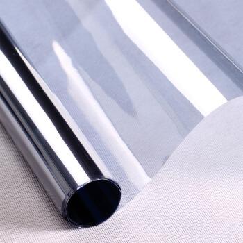 首先将玻璃清洁干净,再使用湿的抹布将玻璃上的灰尘、油渍清理干净。